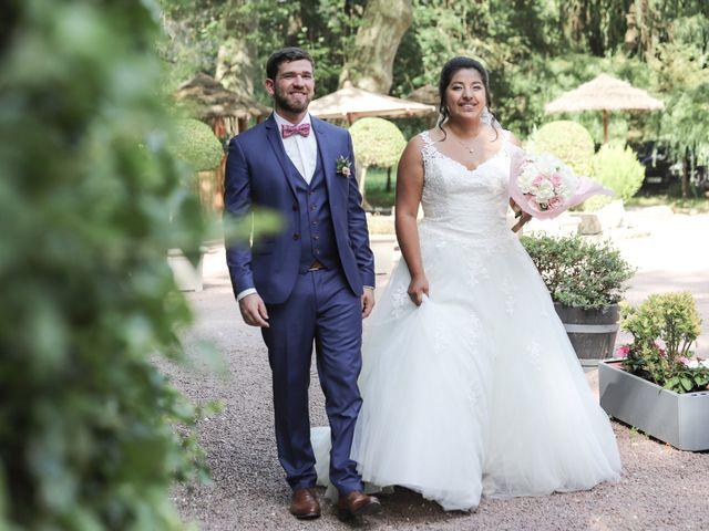 Le mariage de Nicolas et Karina à Bourges, Cher 8