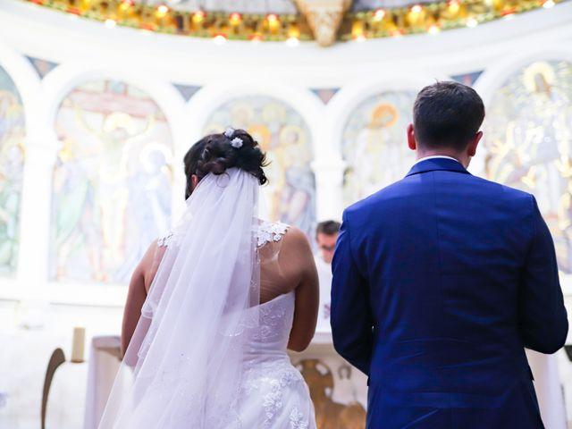 Le mariage de Nicolas et Karina à Bourges, Cher 10