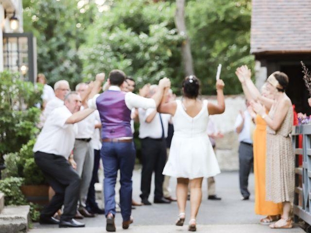 Le mariage de Nicolas et Karina à Bourges, Cher 20