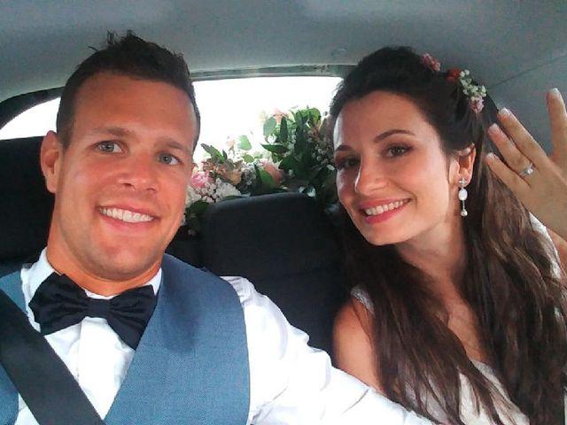 Le mariage de Pierre-Jean et Magali à Cagnes-sur-Mer, Alpes-Maritimes 6