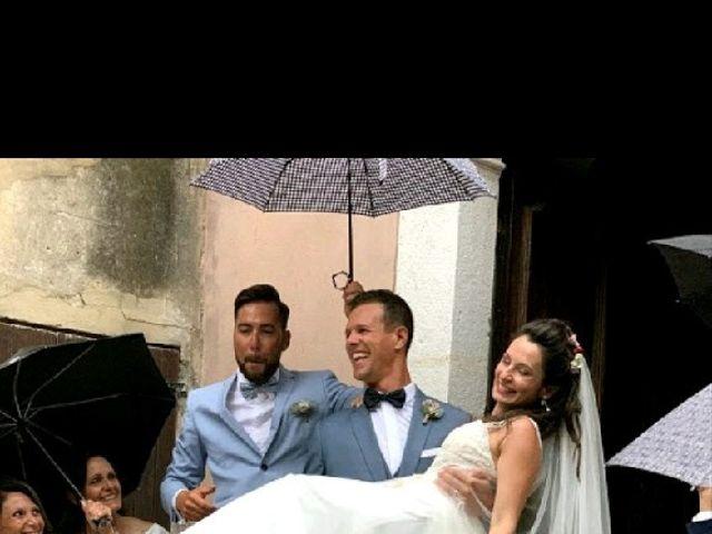 Le mariage de Pierre-Jean et Magali à Cagnes-sur-Mer, Alpes-Maritimes 7