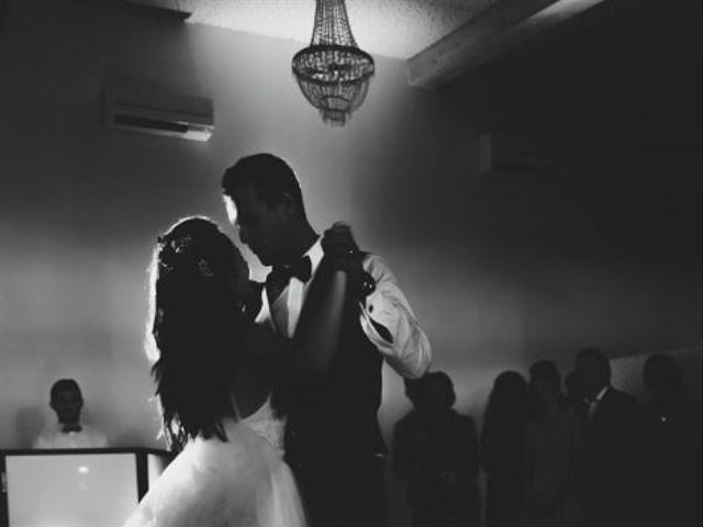 Le mariage de Pierre-Jean et Magali à Cagnes-sur-Mer, Alpes-Maritimes 12
