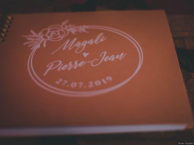 Le mariage de Pierre-Jean et Magali à Cagnes-sur-Mer, Alpes-Maritimes 2