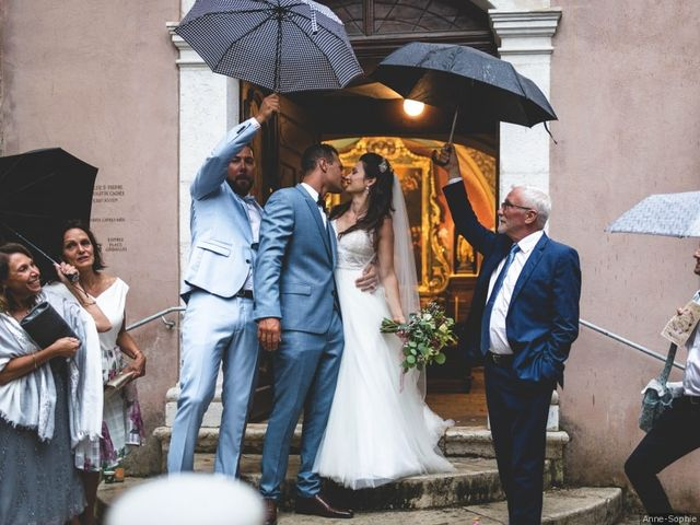 Le mariage de Pierre-Jean et Magali à Cagnes-sur-Mer, Alpes-Maritimes 24