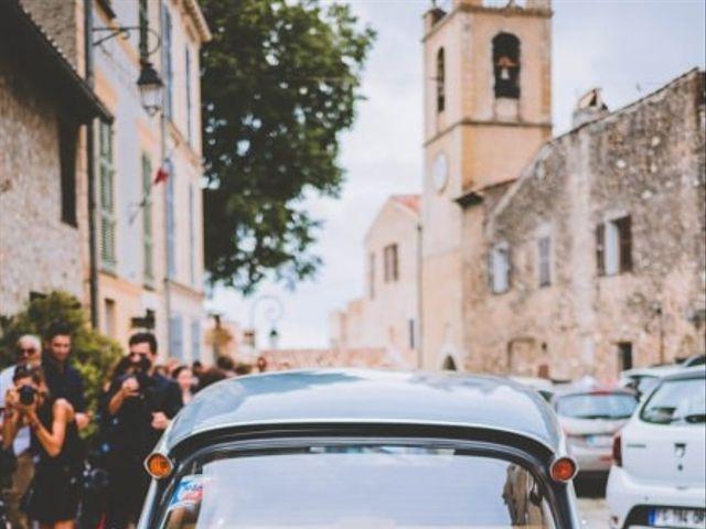 Le mariage de Pierre-Jean et Magali à Cagnes-sur-Mer, Alpes-Maritimes 25