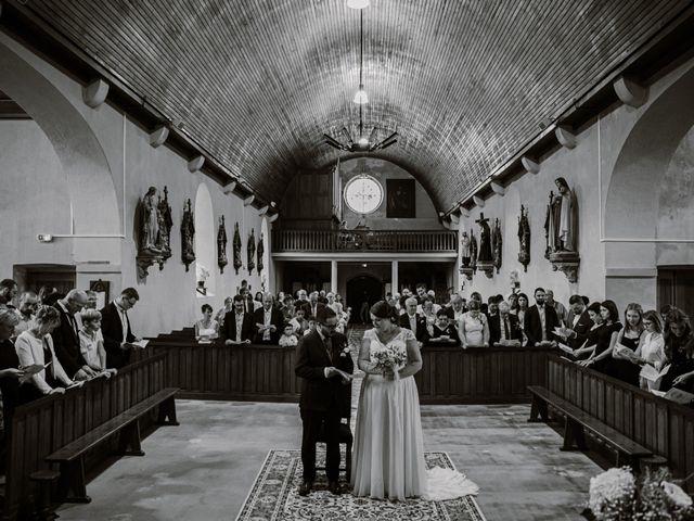 Le mariage de Damien et Cécile à Coutances, Manche 4