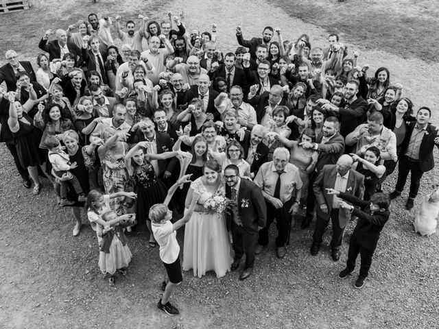 Le mariage de Damien et Cécile à Coutances, Manche 10