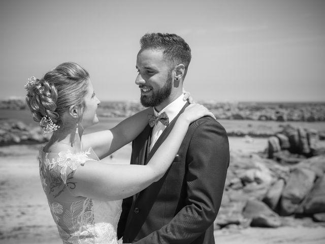 Le mariage de Aimé et Marina à La Roche-Maurice, Finistère 2