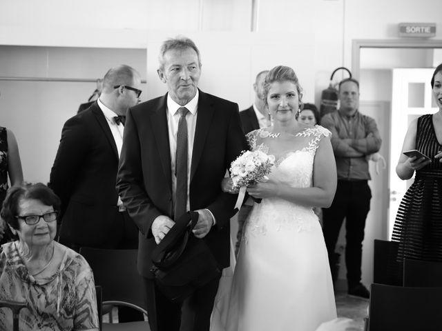 Le mariage de Aimé et Marina à La Roche-Maurice, Finistère 30