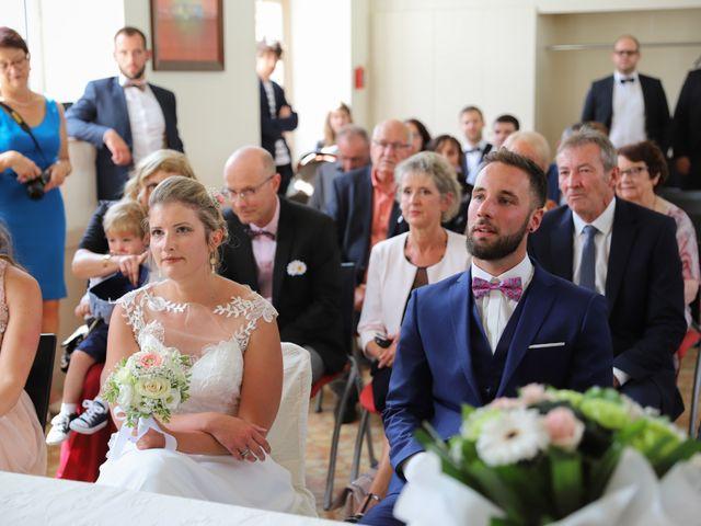 Le mariage de Aimé et Marina à La Roche-Maurice, Finistère 31