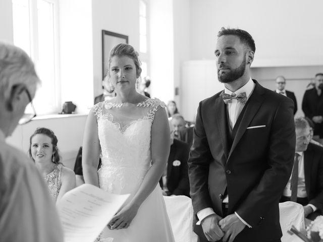 Le mariage de Aimé et Marina à La Roche-Maurice, Finistère 34