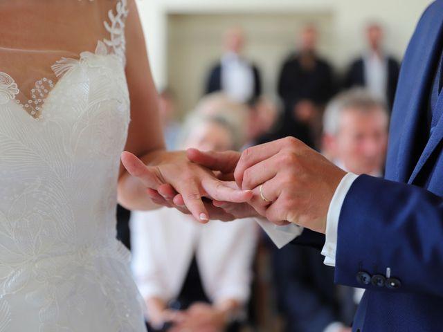 Le mariage de Aimé et Marina à La Roche-Maurice, Finistère 39