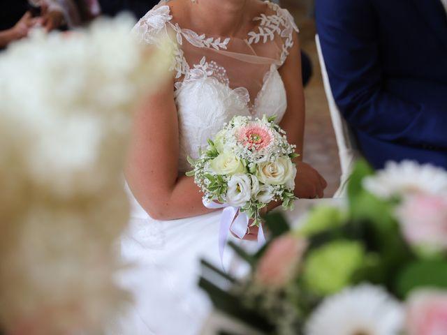 Le mariage de Aimé et Marina à La Roche-Maurice, Finistère 45