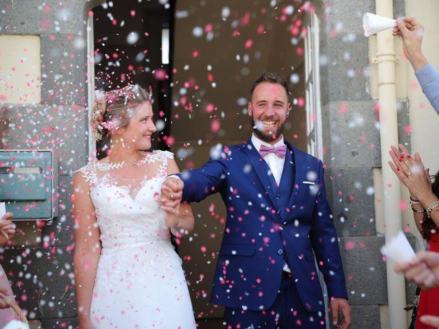 Le mariage de Aimé et Marina à La Roche-Maurice, Finistère 47