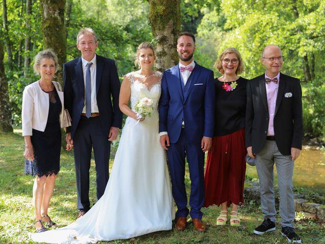 Le mariage de Aimé et Marina à La Roche-Maurice, Finistère 58
