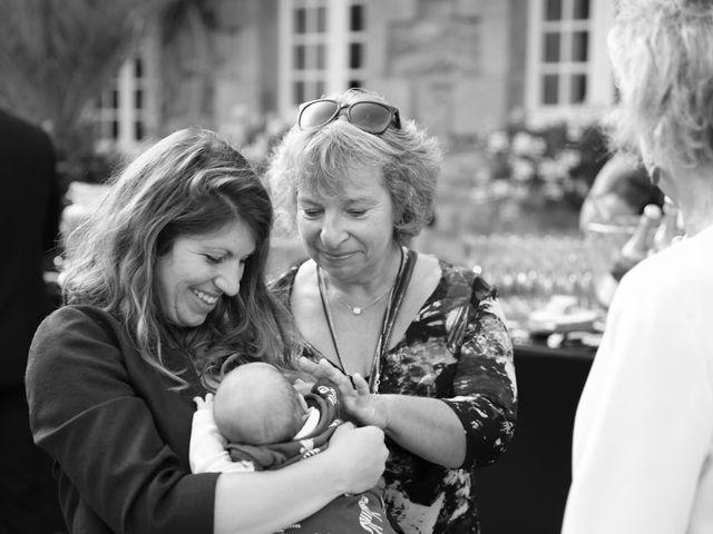 Le mariage de Aimé et Marina à La Roche-Maurice, Finistère 84