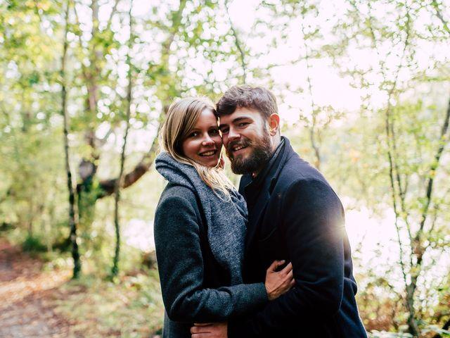 Le mariage de Vincent et Camille à Bordeaux, Gironde 2