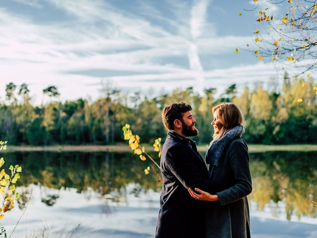 Le mariage de Vincent et Camille à Bordeaux, Gironde 4