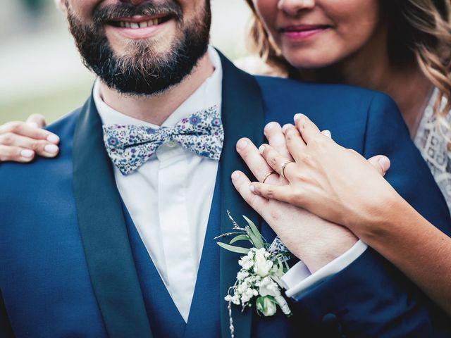 Le mariage de Vincent et Camille à Bordeaux, Gironde 15