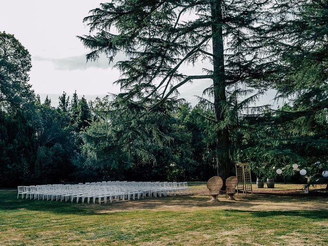 Le mariage de Vincent et Camille à Bordeaux, Gironde 25