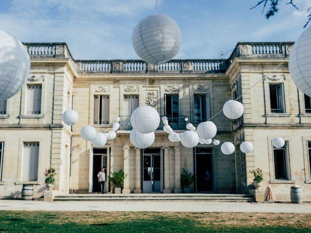 Le mariage de Vincent et Camille à Bordeaux, Gironde 28