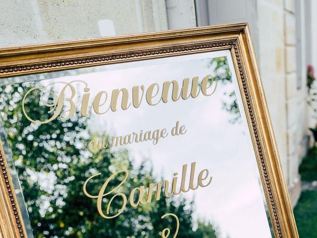 Le mariage de Vincent et Camille à Bordeaux, Gironde 29