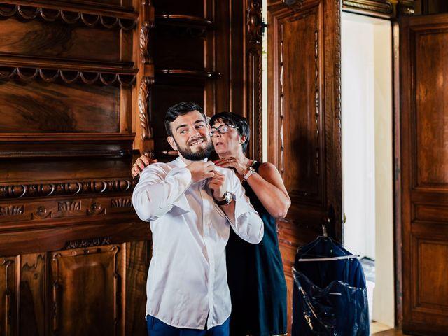 Le mariage de Vincent et Camille à Bordeaux, Gironde 39