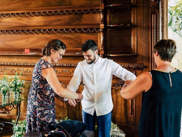 Le mariage de Vincent et Camille à Bordeaux, Gironde 40