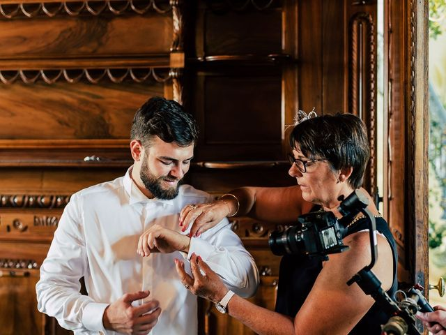 Le mariage de Vincent et Camille à Bordeaux, Gironde 41