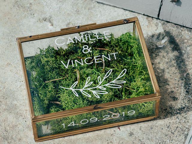 Le mariage de Vincent et Camille à Bordeaux, Gironde 51