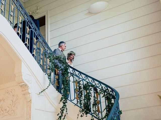 Le mariage de Vincent et Camille à Bordeaux, Gironde 60