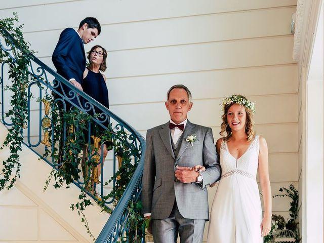 Le mariage de Vincent et Camille à Bordeaux, Gironde 61