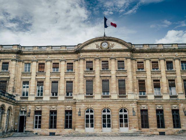Le mariage de Vincent et Camille à Bordeaux, Gironde 66