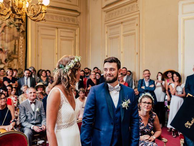 Le mariage de Vincent et Camille à Bordeaux, Gironde 68