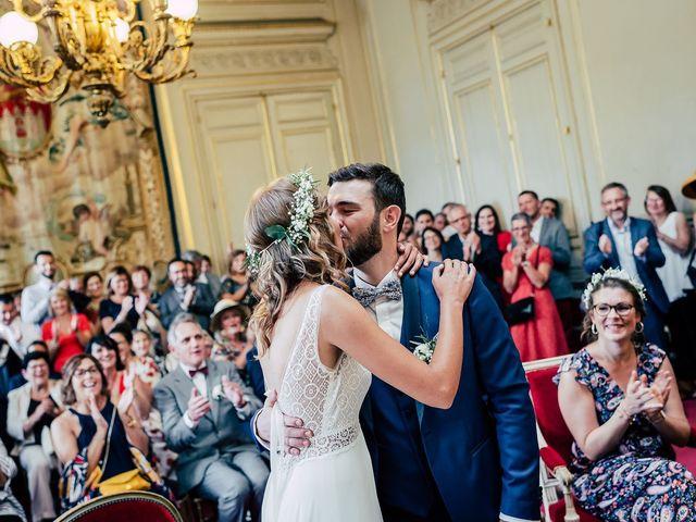 Le mariage de Vincent et Camille à Bordeaux, Gironde 69