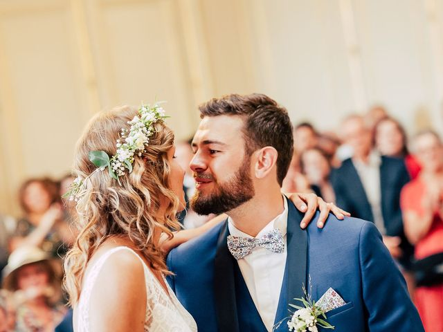 Le mariage de Vincent et Camille à Bordeaux, Gironde 70