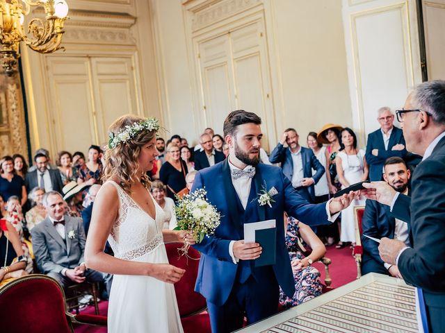 Le mariage de Vincent et Camille à Bordeaux, Gironde 71