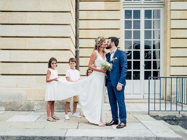 Le mariage de Vincent et Camille à Bordeaux, Gironde 73