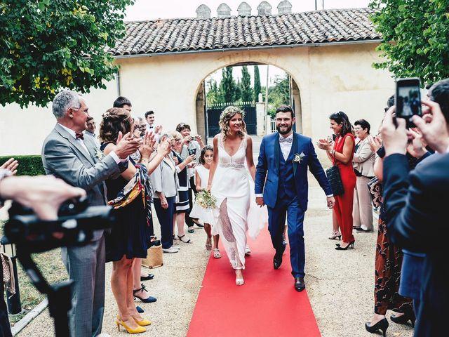 Le mariage de Vincent et Camille à Bordeaux, Gironde 74