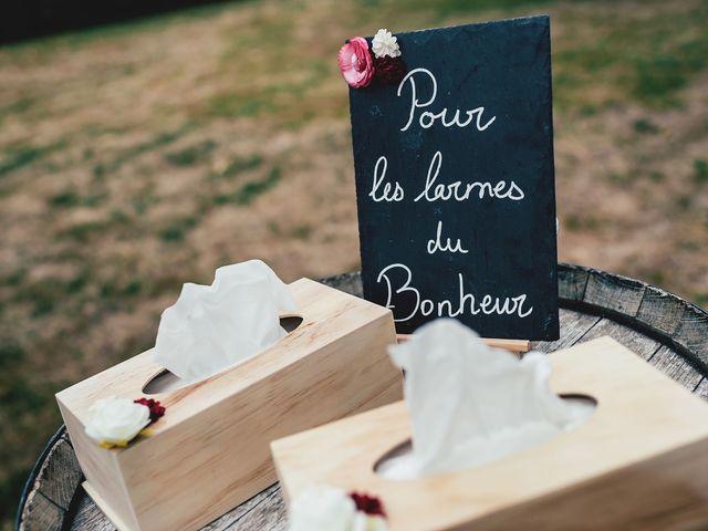 Le mariage de Vincent et Camille à Bordeaux, Gironde 76