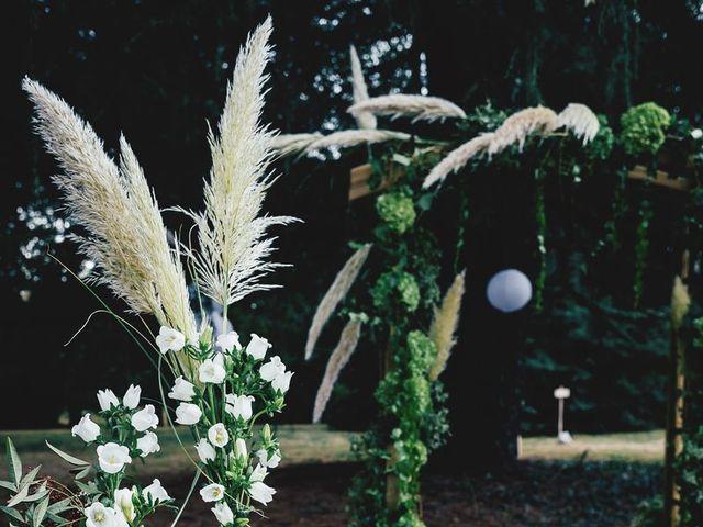 Le mariage de Vincent et Camille à Bordeaux, Gironde 77
