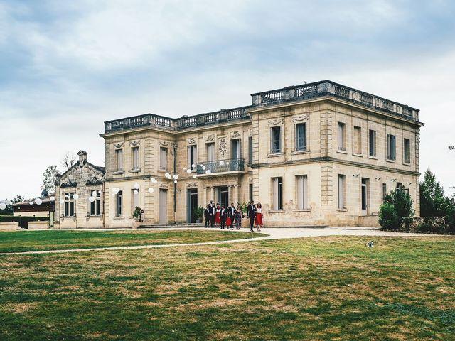 Le mariage de Vincent et Camille à Bordeaux, Gironde 78