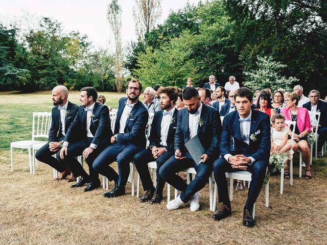 Le mariage de Vincent et Camille à Bordeaux, Gironde 80