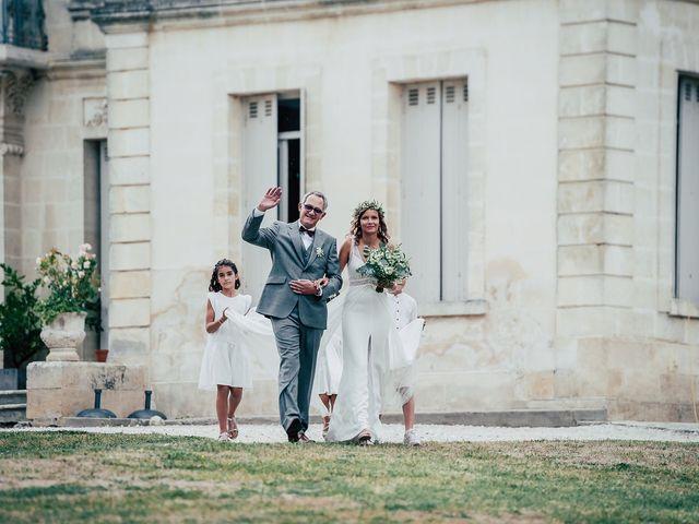 Le mariage de Vincent et Camille à Bordeaux, Gironde 83