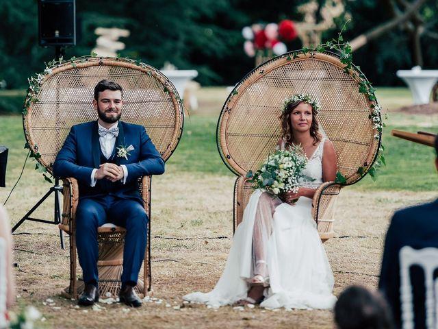Le mariage de Vincent et Camille à Bordeaux, Gironde 84
