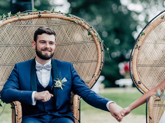 Le mariage de Vincent et Camille à Bordeaux, Gironde 88