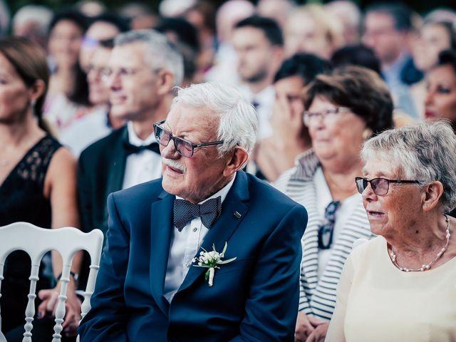 Le mariage de Vincent et Camille à Bordeaux, Gironde 91