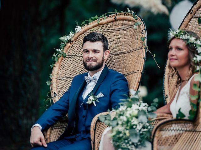 Le mariage de Vincent et Camille à Bordeaux, Gironde 97