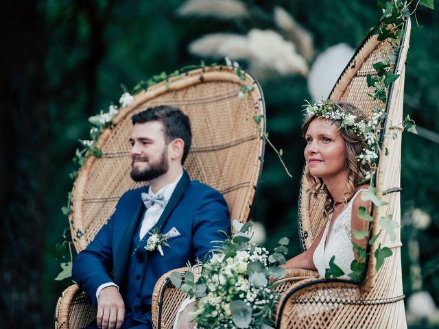 Le mariage de Vincent et Camille à Bordeaux, Gironde 98