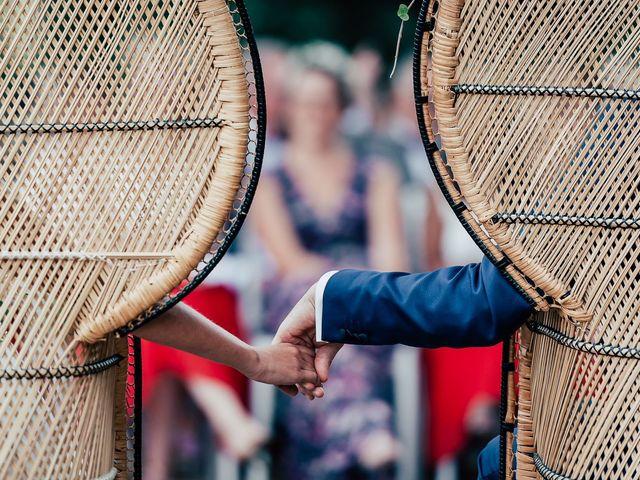 Le mariage de Vincent et Camille à Bordeaux, Gironde 99